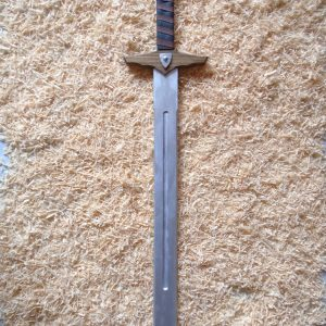 Wooden Sword 720 mm